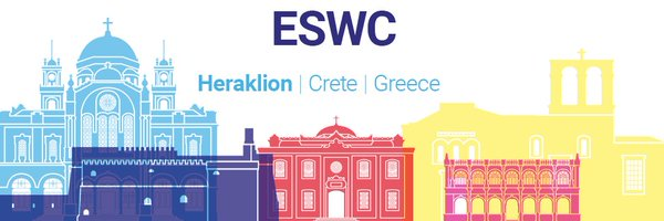 ESWC'20 in Heraklion, Greece