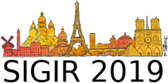 SIGIR'19 in Paris